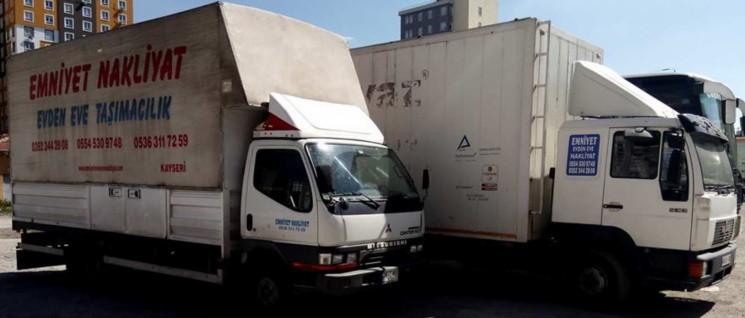 kayseri kamyon ve kamyonet ile evden eve nakliyenakliyattaşımanakliyecilerkayseridenkayseride